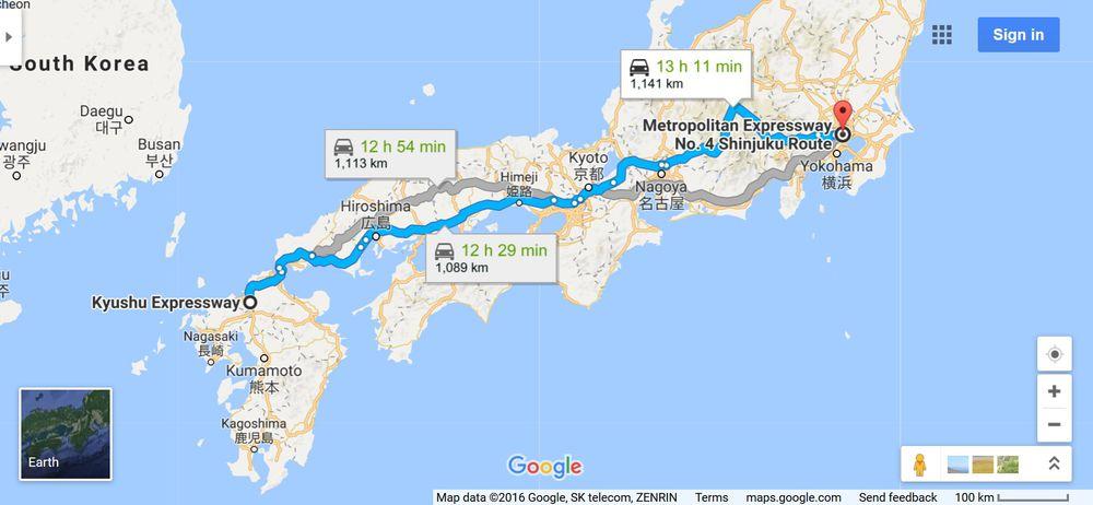 путешествие по япониии
