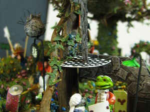 Алиса в стране чудес   Ярмарка Мастеров - ручная работа, handmade