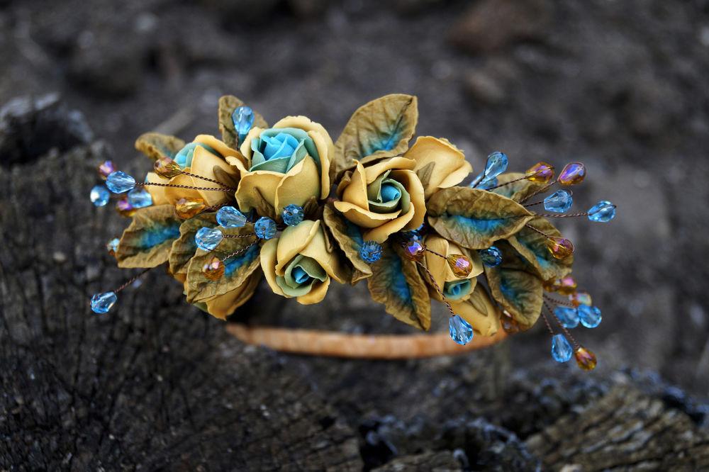 живые мастер-классы, розы из полимерной глины, санкт-петербург, сделай сам