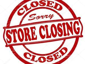 Закрытие магазина, тотальная распродажа!. Ярмарка Мастеров - ручная работа, handmade.