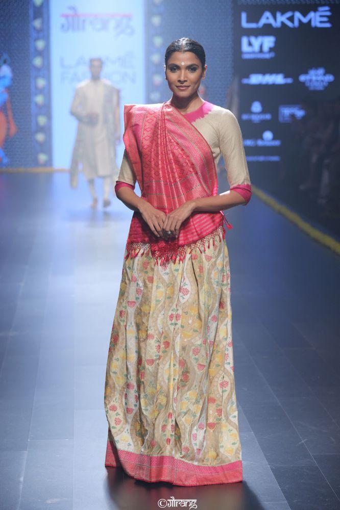 индийский дизайнер