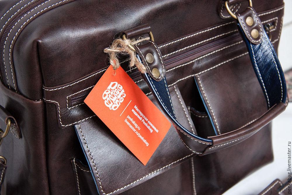 готовая сумка мужская, сумка со скидкой, сумка кожаная мужская