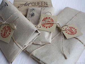 Торжественное Вручение Подарка. Ярмарка Мастеров - ручная работа, handmade.