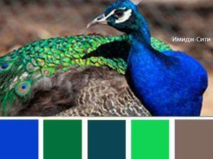 Новый подход в сочетании цветов - визуализация из природы | Ярмарка Мастеров - ручная работа, handmade