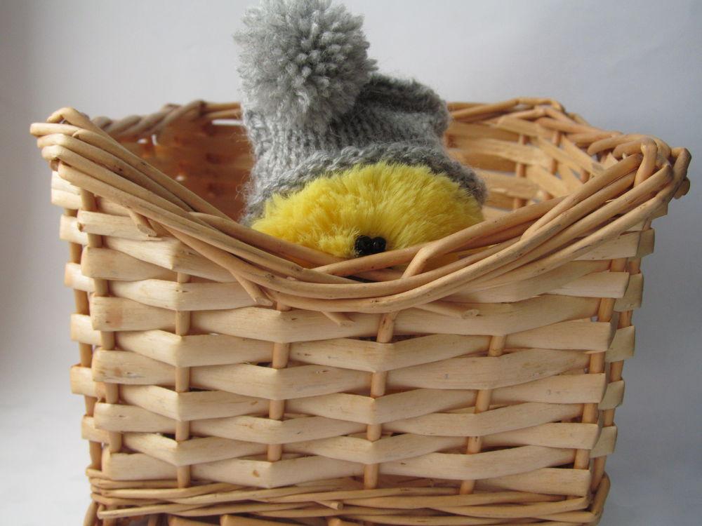 аукцион на цыпленка, игрушка ручной работы