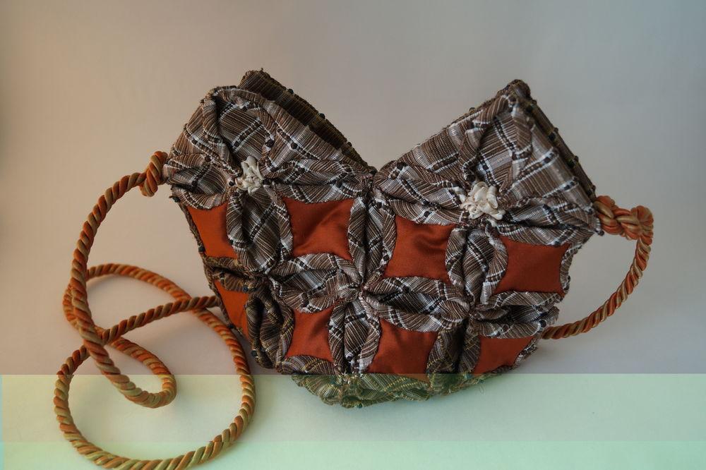 сумочка, подарки ручной работы, декоративная сумочка, витраж