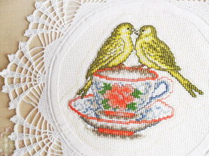 Веселое чаепитие уже в магазине. Ярмарка Мастеров - ручная работа, handmade.