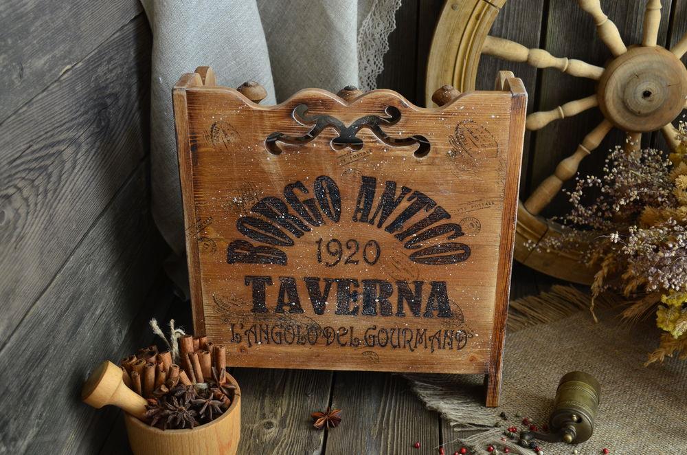 Итальянские специи —  Традиционные пряности, фото № 5