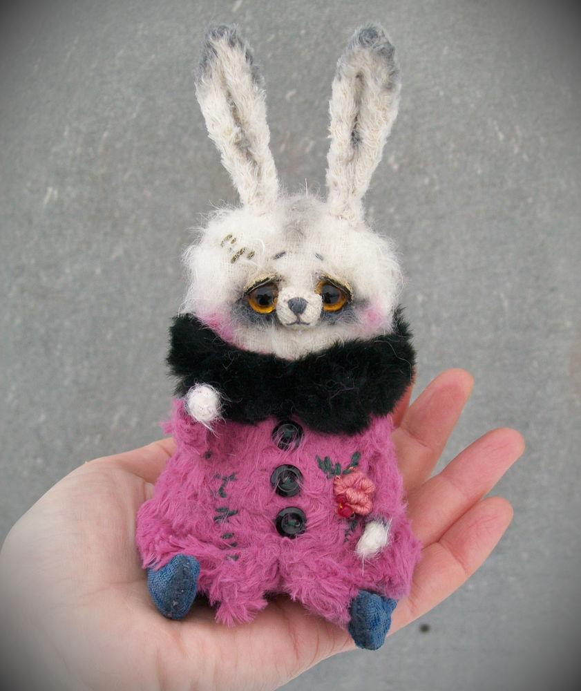 мини мишка, маленькие куколки, маленький зайка