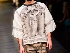 Влияние античной греческой архитектуры на современную моду. Ярмарка Мастеров - ручная работа, handmade.