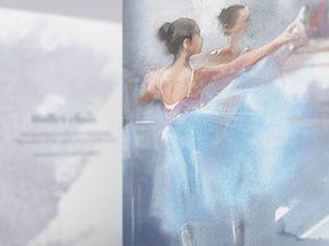 Новые открытки к 8 марта!. Ярмарка Мастеров - ручная работа, handmade.