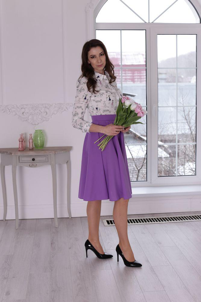 юбка-солнце, юбка мини, юбка макси, юбка в пол