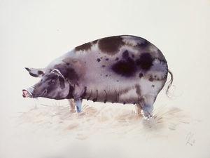 До 20 декабря скидки на свинок!. Ярмарка Мастеров - ручная работа, handmade.