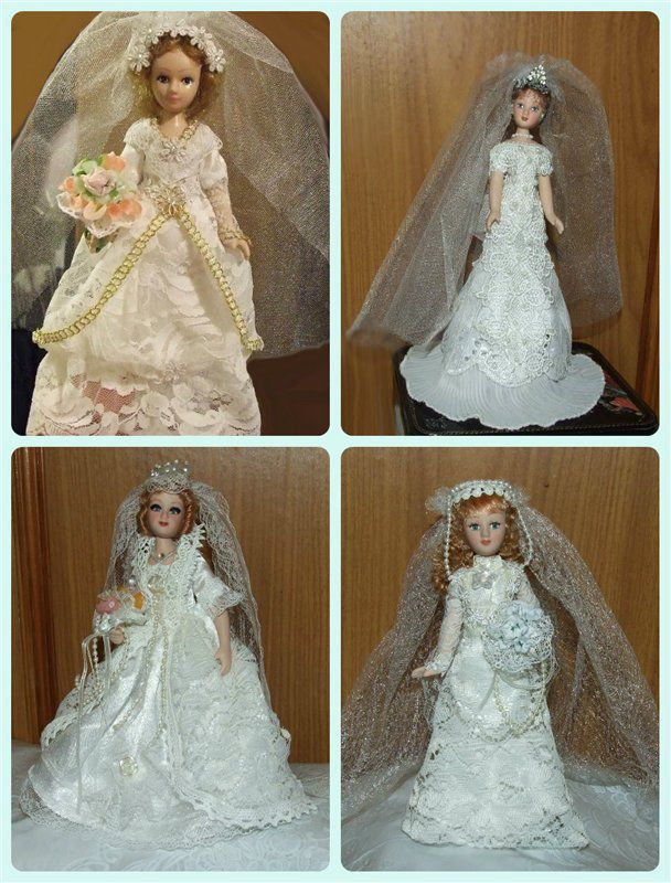 Старое свадебное платье приметы
