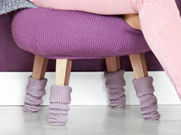 насадки на ножки мебели