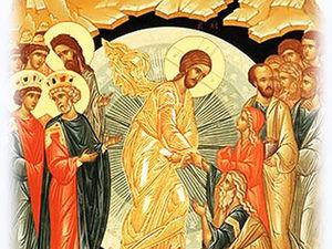 Христос Воскресе!   Ярмарка Мастеров - ручная работа, handmade