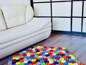 Закупка шнура для вязания ковров. Ярмарка Мастеров - ручная работа, handmade.