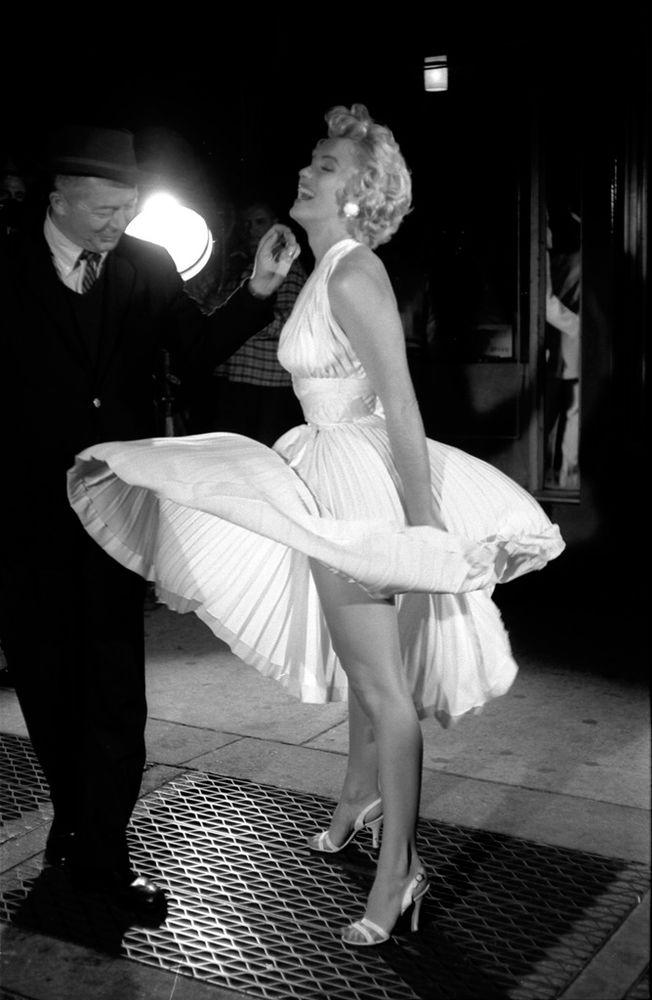 22 Iconic Dresses in Cinema, фото № 6