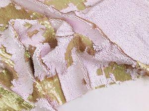 Анонс. Новые ткани - декабрь.. Ярмарка Мастеров - ручная работа, handmade.
