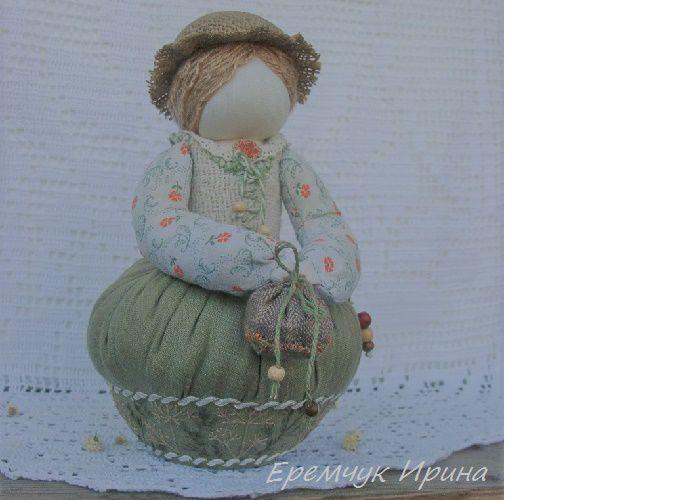куклы-саше