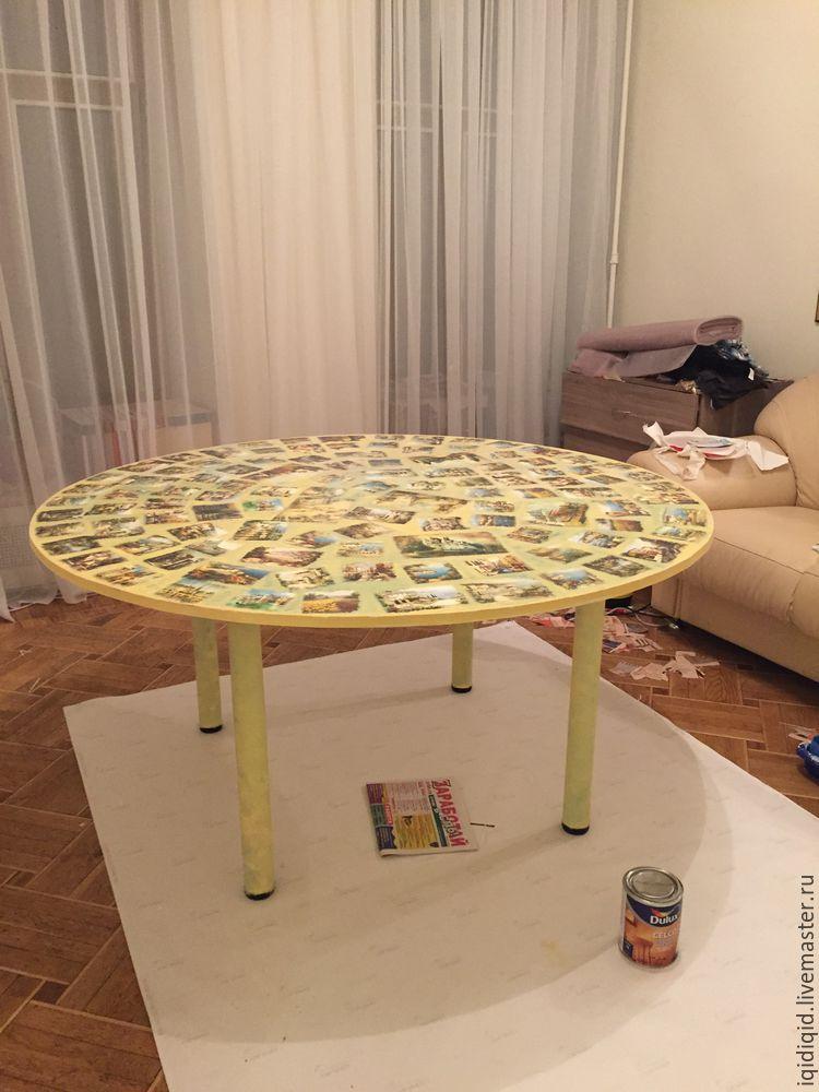 декорирование handmade