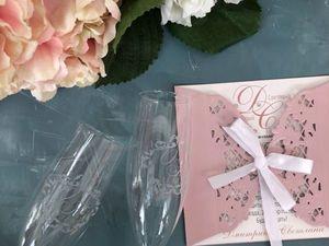 Персонализированные свадебные аксессуары. Ярмарка Мастеров - ручная работа, handmade.