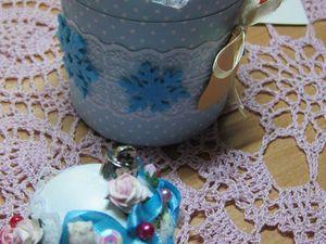 Делаем подарочный сувенир на Новый год. Ярмарка Мастеров - ручная работа, handmade.