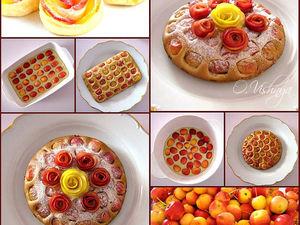 Кулинарные рецепты! Пирог «Crazy Cake»! Пирог с яблоками! Банановый пирог! Шарлотка! | Ярмарка Мастеров - ручная работа, handmade