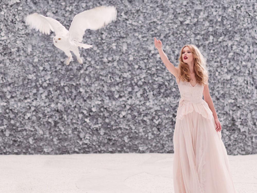 Дуновение зимы: модные тенденции парфюмерии, фото № 6
