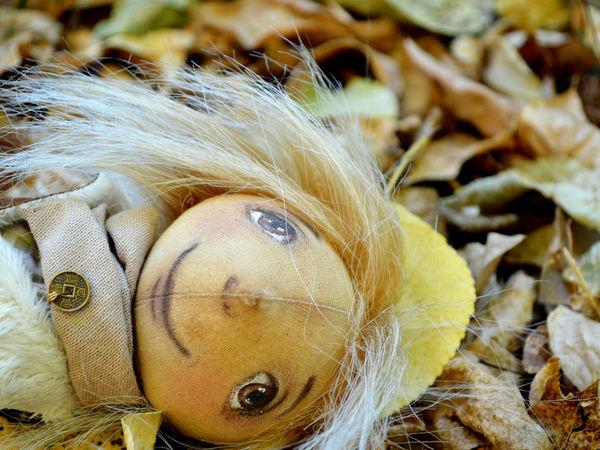 Новая эльфовая осень впереди! | Ярмарка Мастеров - ручная работа, handmade