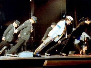 Легендарный наклон Майкла Джексона. Ярмарка Мастеров - ручная работа, handmade.