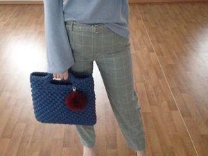 ОБРАЗЫ с новыми сумочками!!!. Ярмарка Мастеров - ручная работа, handmade.