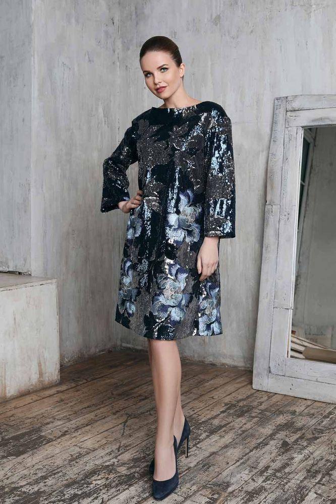 новый год 2018, дизайнерская одежда, платье на новый год