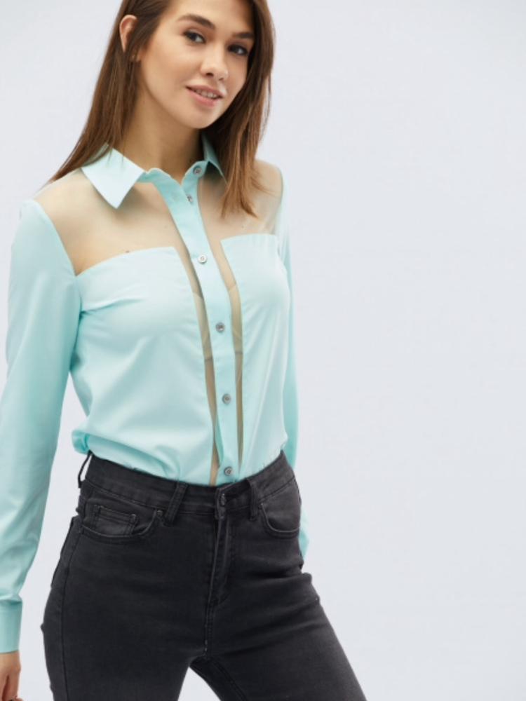 модная блузка, женская блузка, женственная блузка, блузка в офис, блузка на каждый день