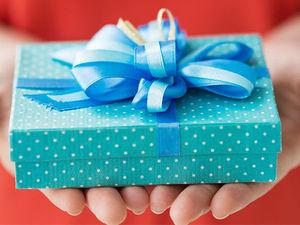 Подарки!!!!!. Ярмарка Мастеров - ручная работа, handmade.