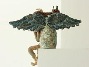 Куклы и Ангелы. Коллекция моих работ. Ярмарка Мастеров - ручная работа, handmade.