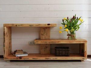 Про тюльпаны, новую тумбу, и как мы ее тащили. Ярмарка Мастеров - ручная работа, handmade.