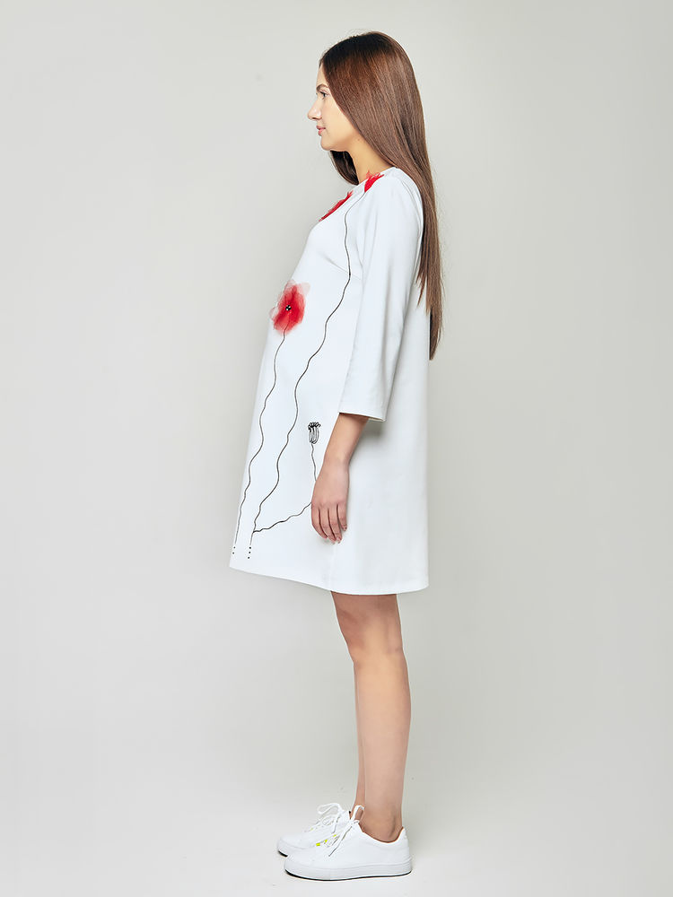 платье со скидкой