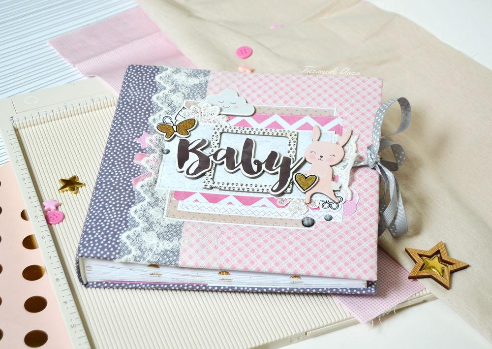 Фотоальбом для девочки с рождения и до 5 лет., фото № 24