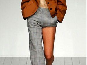 Таких штанов я вам не обещаю, но. Ярмарка Мастеров - ручная работа, handmade.