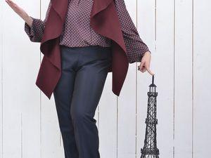 Можно ли одеваться красиво с размером одежды size plus?. Ярмарка Мастеров - ручная работа, handmade.