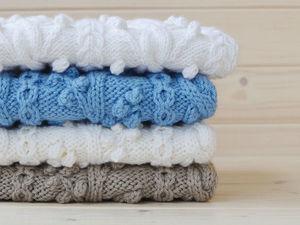 Новые шарфы снуды. Ярмарка Мастеров - ручная работа, handmade.