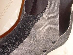 20% скидка на твидовый жилет. Ярмарка Мастеров - ручная работа, handmade.