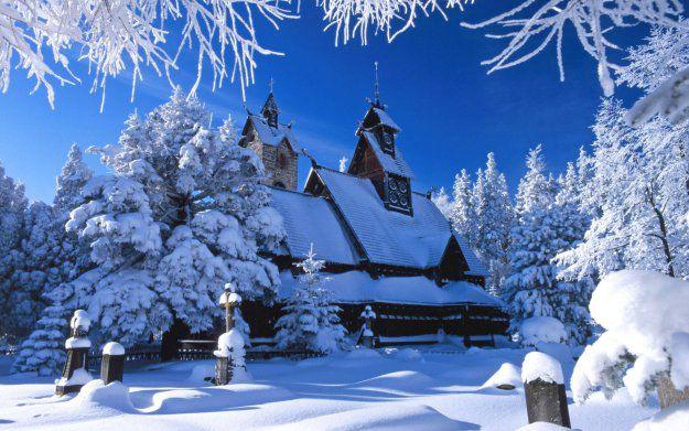 Интересные факты о снеге., фото № 4
