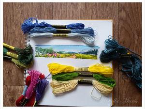 """Проект """"Фенька для Нолдо"""" часть 1. Ярмарка Мастеров - ручная работа, handmade."""