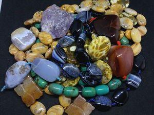 6 декабря ярмарка изделий из натуральных камней