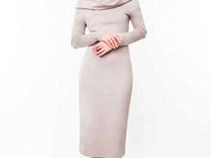 Скидка 40% на платье Нежность. Ярмарка Мастеров - ручная работа, handmade.