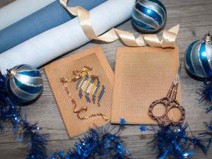 Блокнот с вышивкой. Ярмарка Мастеров - ручная работа, handmade.