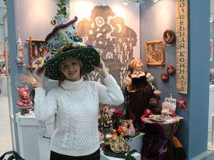 Забытые эмоции и воспоминания. Впечатления от выставки «Искусство куклы» 2016. Ярмарка Мастеров - ручная работа, handmade.
