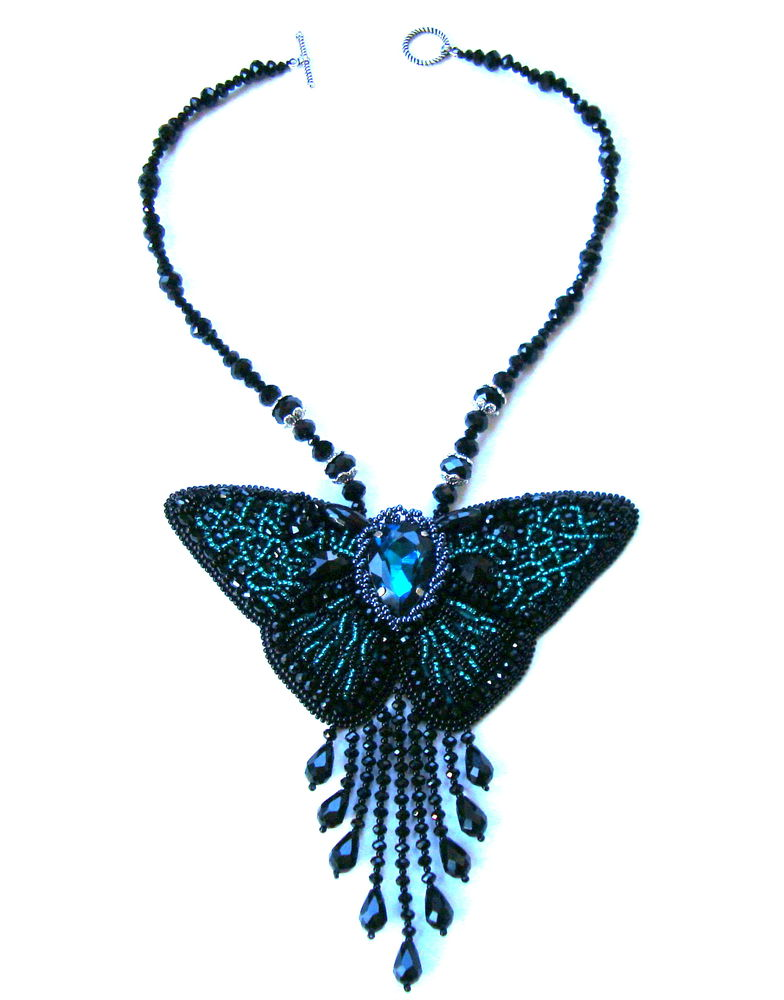украшения бабочки